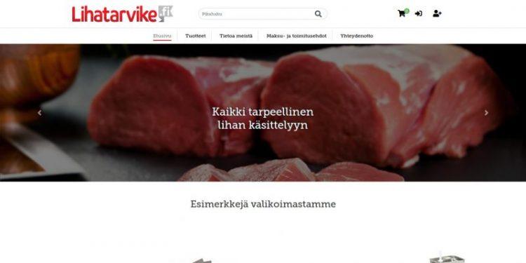 Lihatarvike.fi