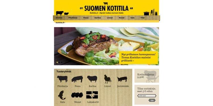 Suomen Kotitila